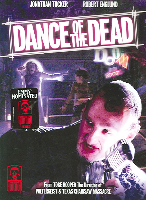 DANCE OF THE DEAD BY HOOPER,TOBE (DVD)