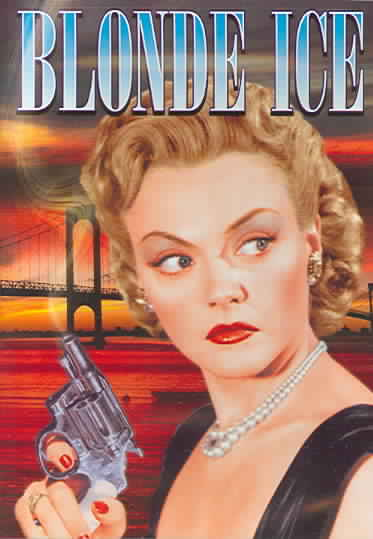 BLONDE ICE BY PAIGE,ROBERT (DVD)