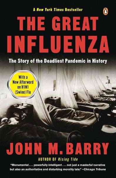 The Great Influenza Essay | Free Essays - PhDessay.com